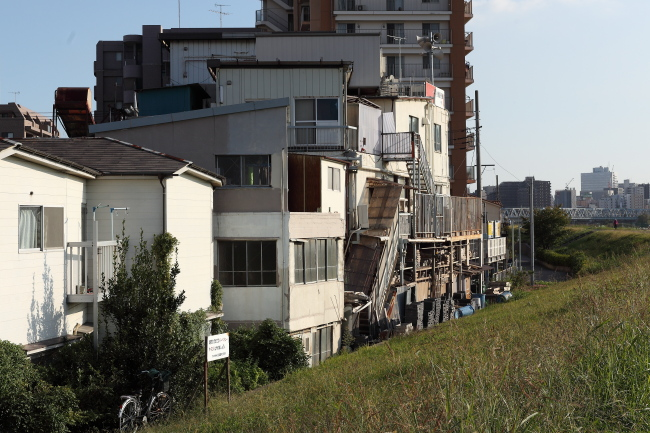 駒沢公園~多摩サイ~羽田44キロ
