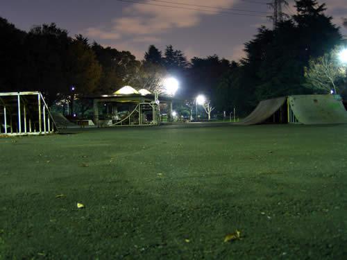 駒沢公園トレーニング31キロゆっくり走る
