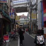 松陰神社散歩から駒沢公園28キロ
